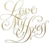 Love My Dress logo