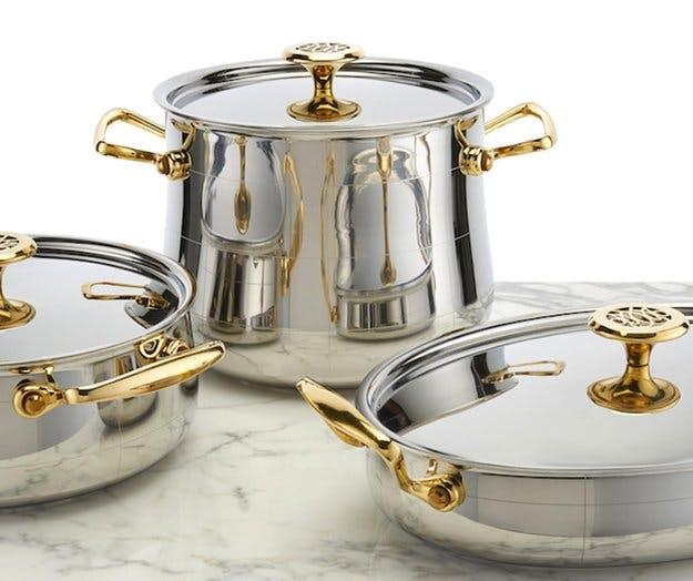 Ondine Cookware