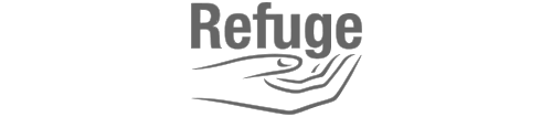 Refuge Footer Logo