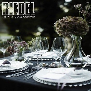 Riedel Second