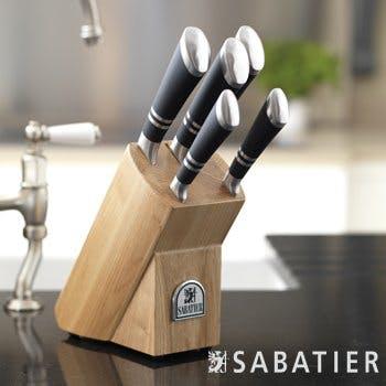 Sabatier Second 2