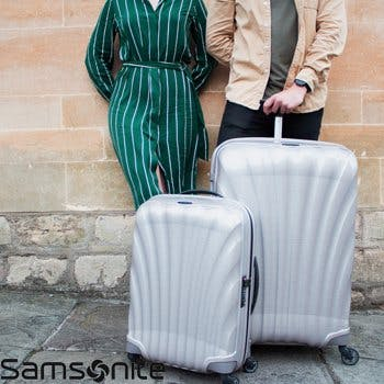 samsonite second