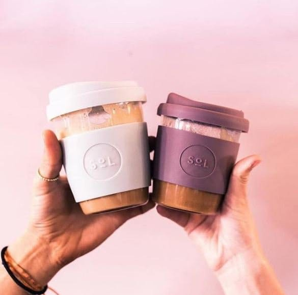 sol cups