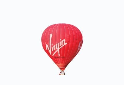Virgin Experience Days Balloon Flight