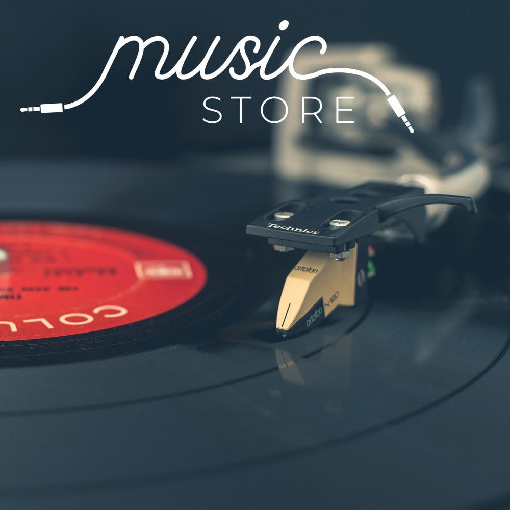 MusicStore Image
