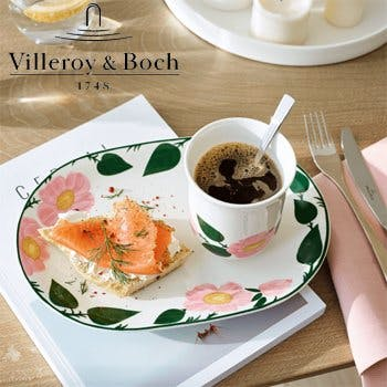 Villeroy and Boch second