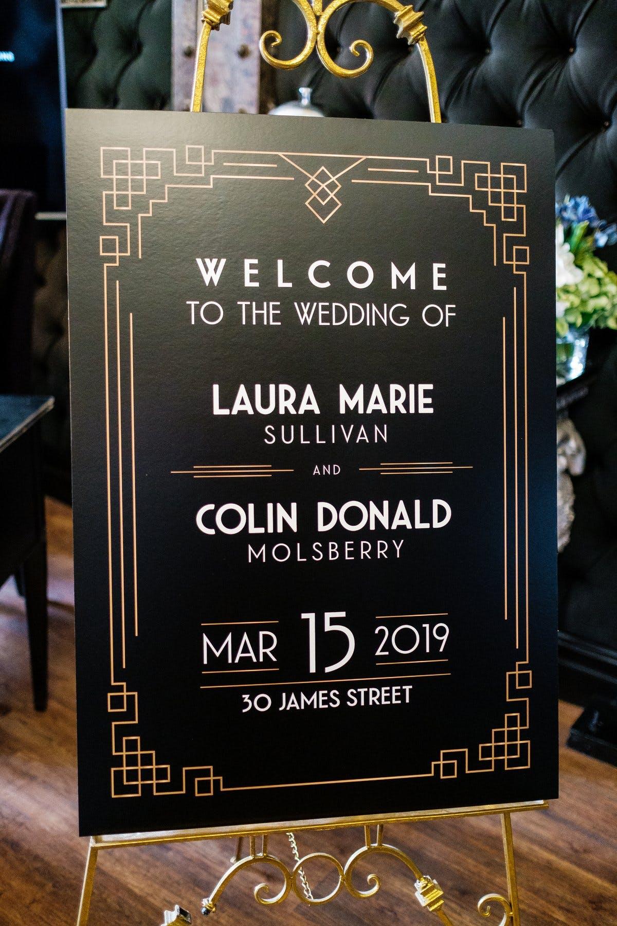 Laura & Colin